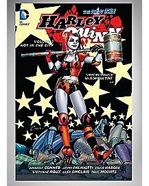 Harley Quinn Volume 1 Comic Book