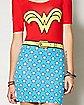 Wonder Woman Bodycon Dress