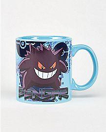 Gengar Coffee Mug 20 oz. - Pokemon
