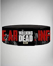 The Walking Dead Infected Elastic Bracelet