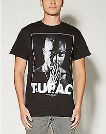 Tupac 71 T shirt