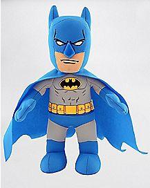 Classic Batman Plush Toy 8