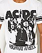 Highway To Hell Jersey AC/DC T shirt