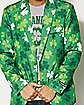 St Patricks Day Suit Jacket