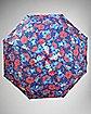 Scrump and Stitch Lilo & Stitch Umbrella