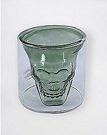 Skull Shot Glass - 3 oz.