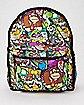 Flip Pak Reversible Yoshi Backpack