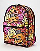 Flip Pak Reversible Five Nights At Freddy's Backpack