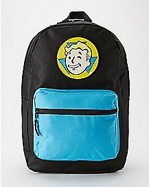 Vault Boy Fallout Backpack