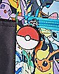 Eevee Evolution Pokemon Backpack