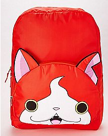 Flip Pak Reversible Yo-kai Watch Backpack