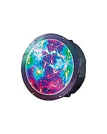 Circle Light Speaker