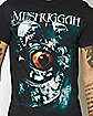 Eye Meshuggah T shirt