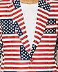 USA Flag Jacket
