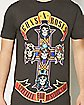 Appetite For Destruction Guns N Roses T shirt