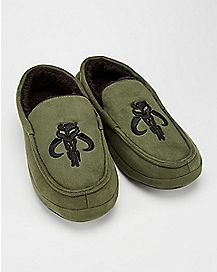Mandalore Slippers - Starwars