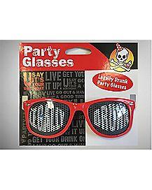 Legally Drunk Sunglasses