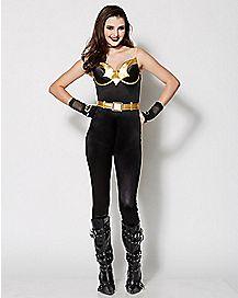 Batman Jumpsuit - DC Comics