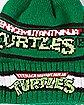 New Era Vintage Teenage Mutant Ninja Turtles Pom Beanie