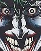 Joker Mask Beanie - DC Comics
