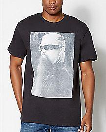 Kerry King Slayer T Shirt