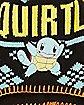 Pokemon Squirtle Laplander Hat