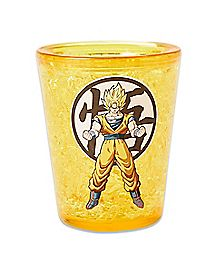 Dragon Ball Z Freezer Shot Glass - 3 oz.