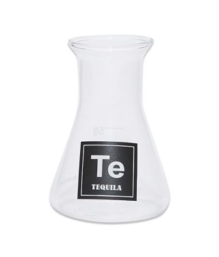 Tequila Beaker Shot Glass