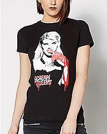 Chanel T Shirt - Scream Queens