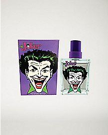 The Joker Fragrance - DC Comics