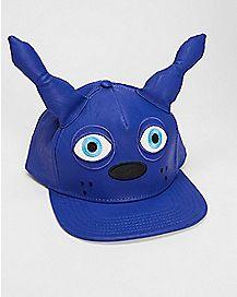 Bonnie 3D Snapback Hat - Five Nights At Freddy's