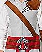 Adult Assassin's Creed Pajama Costume