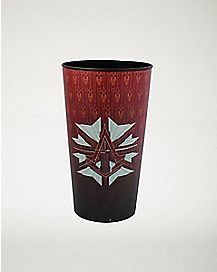 Assassin's Creed Plastic Cup - 16 oz.
