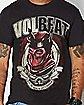 Volbeat King T shirt