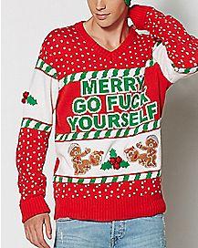 Ugly Christmas Sweaters Ugly Christmas Tees Spencers