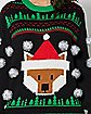 3D Pom Pom Ugly Christmas Sweater