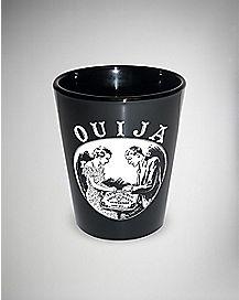 Mystifying Oracle Ouija Shot Glass - 2 oz.