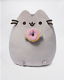 Donut Pusheen Plush Toy