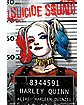 Harley Quinn Suicide Squad Mug Shot Poster - Poster
