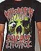 Killswitch Engage T Shirt