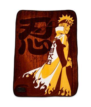 Naruto Blanket