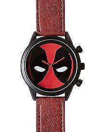 Deadpool Watch - Marvel Comics