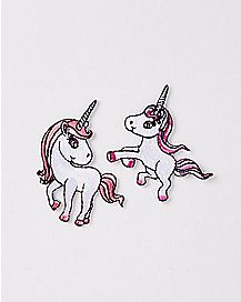 Unicorn Patch Set