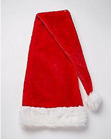 Long Santa Hat