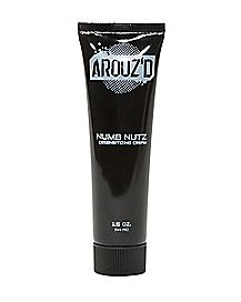 Desensitizing Cream 1.5 oz - Arouz'd