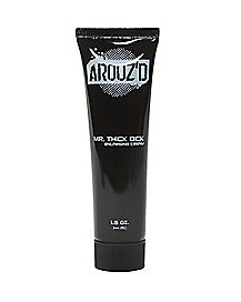 Thick Dick Enlarging Cream 1.5 oz - Arouz'd