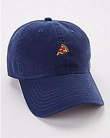 Pizza Slice Dad Hat