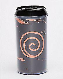 Naruto Can Cup - 10 oz.