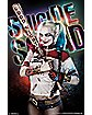 Goodnight Harley Quinn Suicide Squad Poster
