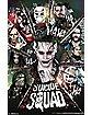 Group Suicide Squad Poster - DC Comics